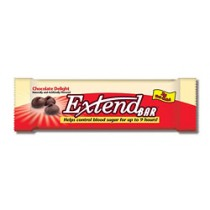 Extend Anytime Bar Rich Chocolate