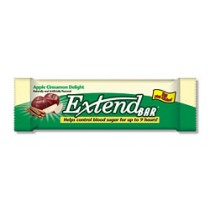 Extend Anytime Bar Apple Cinnamon
