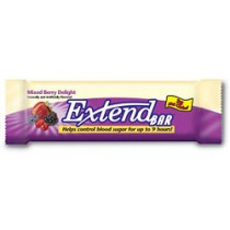 Extend Anytime Bar Mixed Berry