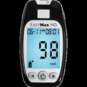 EasyMax NG Blood Glucose Meter