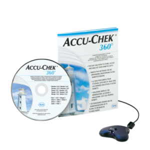 Accu-Chek 360 Diabetes Management System