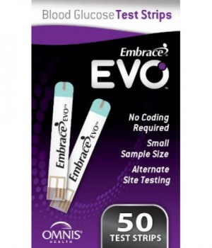 Embrace Evo Strips 50's
