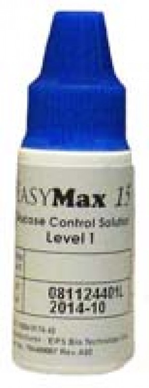 EasyMax 15 Low Control Solution
