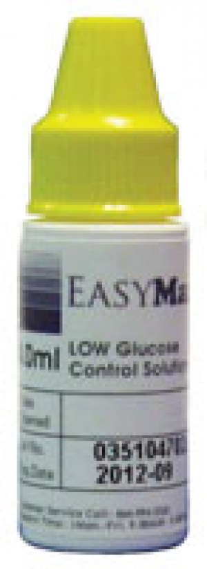 EasyMax Low Control Solution