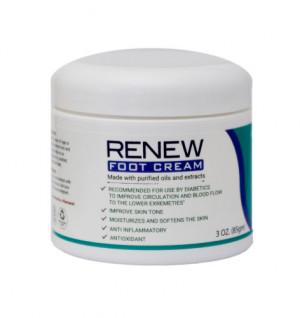 Renew Foot Cream