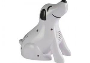 Roscoe Dog Pediatric Nebulizer System