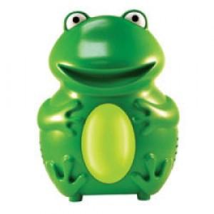 Roscoe Frog Pediatric Nebulizer System