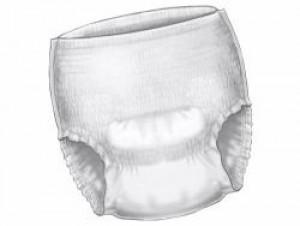 SureCare Protective Underwear XX- Large Waist 48's