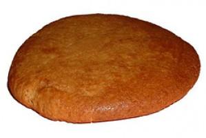 Golden Star Bakery Lemon Cookie 3oz.